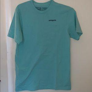 Men's Patagonia tshirt